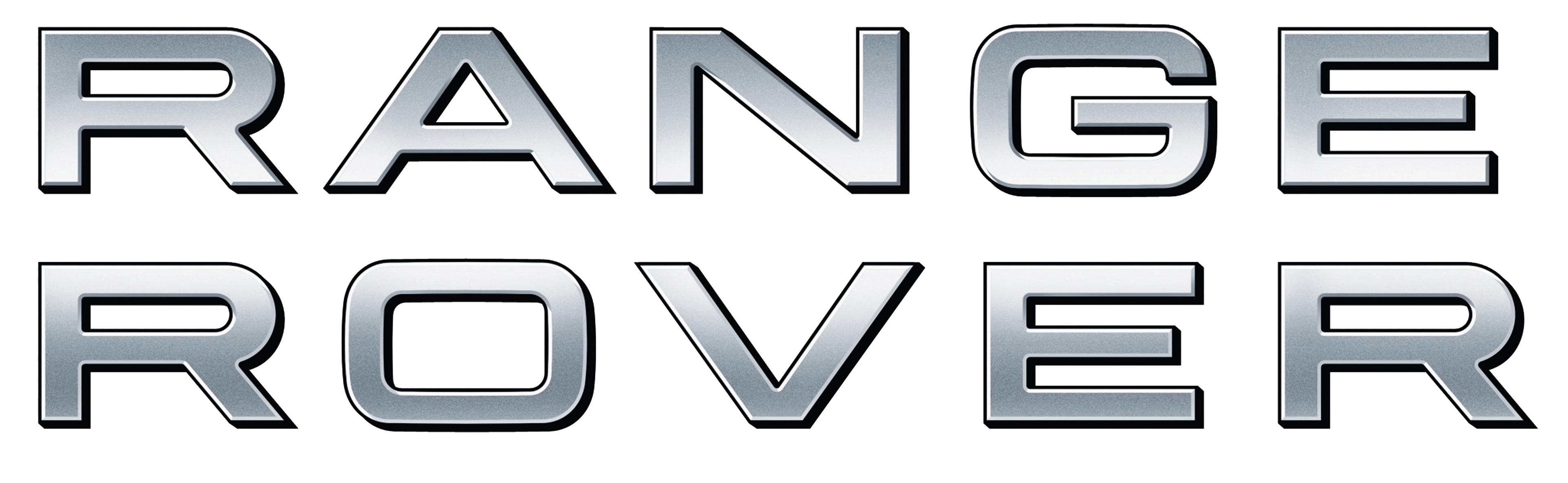 Range Rover Logo Png Awesome Graphic Library